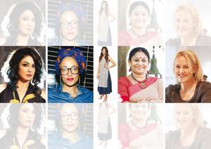 Durjoy Datta picks his reading list of women authors of 2018