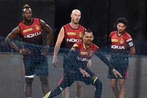 IPL 2018: Kolkata Knight Riders face tough test against in-form...