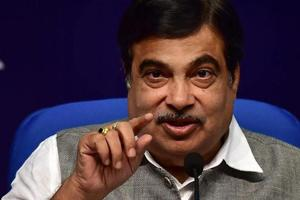 Nitin Gadkari tells investors long-term, low-cost finance needed for...