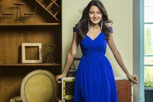 Krishnarjuna Yuddham actor Rukshar Dhillon feels confident about...