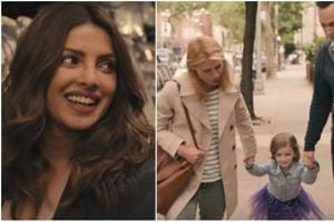 Watch Priyanka Chopra in a trailer from her Hollywood film, A Kid Like...
