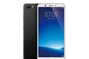 Vivo Y71 with FullView Display launched in India: Price,...