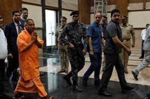 As there are already 13 vacancies in 47-member Yogi ministry there have been speculations about ministerial expansion from time to time.