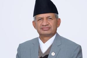 Nepal foreign minister to visit China