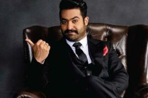 Jr NTR, who was last seen on the big screen inJaiLava Kusa, made his TV debut with Bigg Boss Telugu last year.
