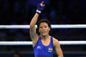 2018 Commonwealth Games: Boxers set for record medal haul, Glasgow...