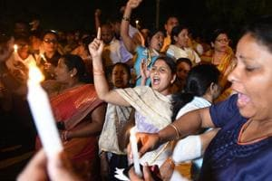 MP BJP chief sees Pakistani hand behind Kathua rape, Jai Sriram...