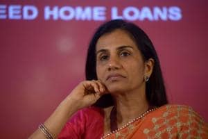 ICICI Bank's love for Chanda Kochhar is testing its limits | Opinion