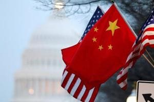 US has a global campaign plan against China, says Pentagon