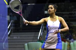 Wife Dipika Pallikal's CWG gold quest a welcome distraction for Dinesh...