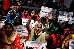Kathua rape case: J-K DGP assures protection to victim's family,...