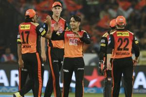 IPL 2018: Sunrisers Hyderabad's Rashid Khan happy to resume old...