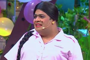 Will feel very bad if  Kapil Sharma doesn't make a comeback, says Kiku...