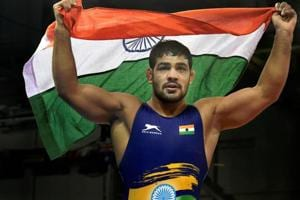 Olympian Sushil Kumar asked to provide clear blueprint of project