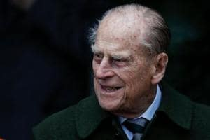 Prince Philip leaves hospital after hip replacement