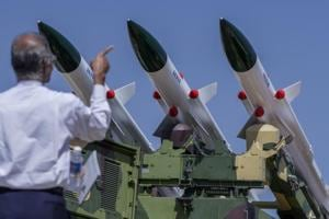 India to reduce reliance on Russian defense imports