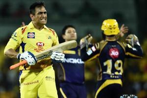 IPL 2018: MS Dhoni increasing big hits will serve Chennai Super Kings...