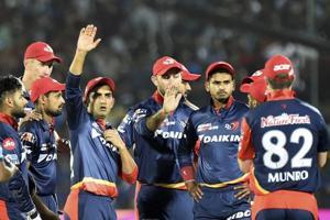 IPL 2018 live streaming: Mumbai Indians vs Delhi Daredevils - Where to...
