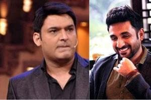 Kapil Sharma irreplaceable, Vir Das says he's not taking over Family...