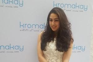 Sara Ali Khan will match Ranveer Singh's craziness in Simmba, says...