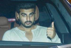 When a furious Arjun Kapoor, Anshula rallied behind sisters Janhvi and...
