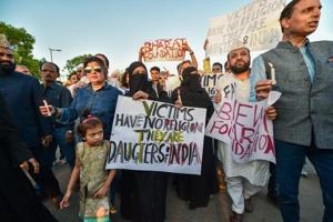 Lawyer for Kathua rape victim's family seeks to shift case to Supreme...