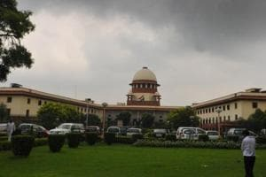 Supreme Court to hear plea against allocation of cases by CJI