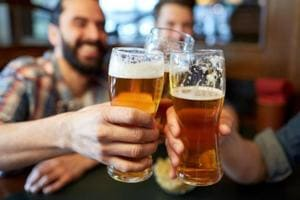 Men are more likely to see women as sexual objects after alcohol