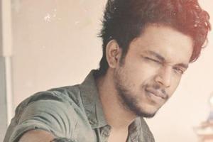 Harsh Mayar: After Hichki released, Rani ma'am said to me, 'Tu toh...