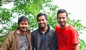 ShareChat founders, all UPites, figure on Forbes' 30 under 30 Asia...