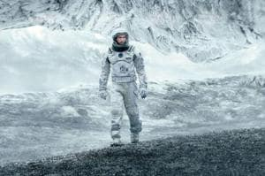 Films like Interstellar have already visualised the possibilities of travel to other galaxies, and the possibility of human settlements outside Earth.
