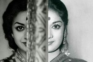 Mahanati teaser: Keerthy, Dulquer, Samantha's biopic celebrates...