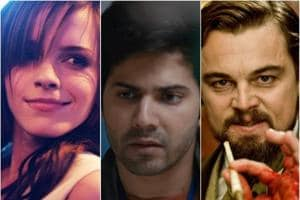 Emma Watson, Varun Dhawan and Leonardo DiCaprio refuse to be typecast.
