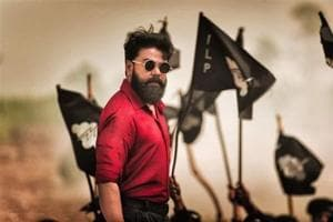 Kammara Sambhavam movie review: Dileep's innuendo about real life...