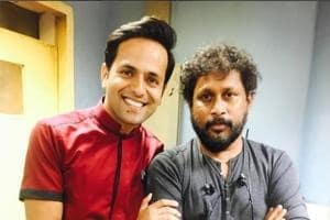 Chandigarh lad Sahil Vedoliyaa makes his Bollywood debut with Shoojit...