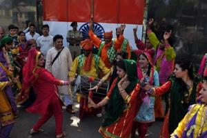 Baisakhi 2018: Date, history and significance of this harvest festival...