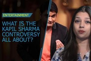 Actor-comedian Kapil Sharma has been controversy's favourite child for...