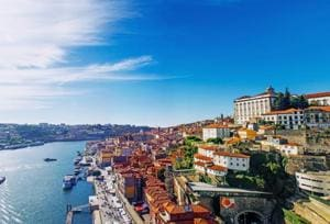 Portugal has something for everyone. Here are 7 of its best regions to...