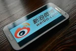 'I am gay' protests as China bans homosexual content on microblogging...