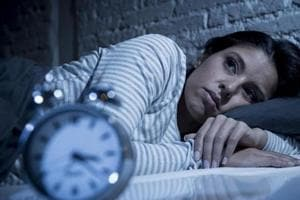 Just one night of bad sleep can increase risk of Alzheimer's disease