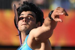 Commonwealth Games javelin champ Neeraj Chopra upset after missing...