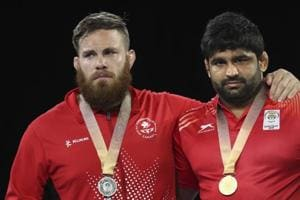 'Did not taste like tandoori chicken' - wrestler Sumit Malik admits to...