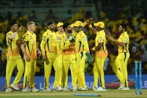 IPL 2018: Chennai Super Kings look to continue winning run against...