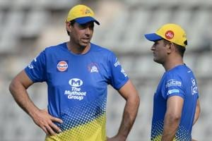 IPL 2018: CSK coach Stephen Fleming expresses disappointment over...