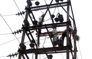 SP state chief charged with indulging in power theft
