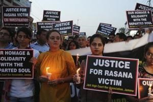 Kathua, Unnao rapes reminiscent of December 16 case that shook India