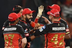 IPL2018: Virat Kohli aims to fire for Royal Challengers Bangalore vs...