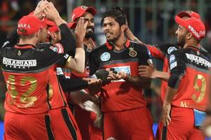 IPL 2018 live streaming: Royal Challengers Bangalore vs Rajasthan...
