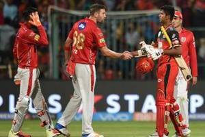 IPL 2018: Washington Sundar hails 'amazing' Afghan teen spinner Mujeeb...