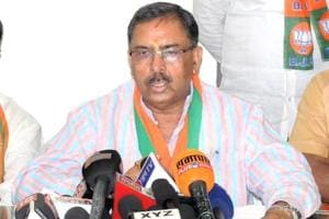 Cong never gave due respect to Ambedkar: Chaturvedi